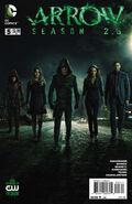 Arrow Season 2.5 Vol 1 5