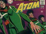 The Atom Vol 1 38