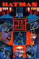 Batman War Games Act 1 TP