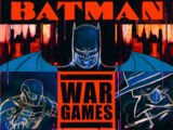 Batman: War Games
