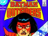 Batman and the Outsiders Vol 1 11