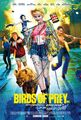 Birds of Prey Teaser
