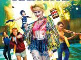 Birds of Prey (Movie)
