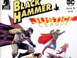 Black Hammer/Justice League: Hammer of Justice! Vol 1 5