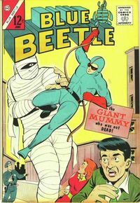 Blue Beetle Vol 3 1