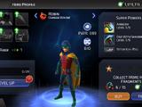 Damian Wayne (DC Legends)