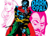 Dark Opal (New Earth)