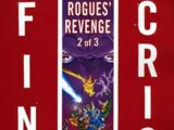 Final Crisis: Rogues' Revenge Vol 1 2