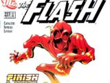 The Flash Vol 2 227