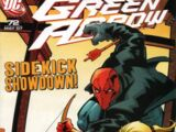 Green Arrow Vol 3 72