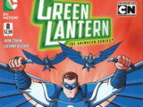 Green Lantern: The Animated Series Vol 1 8
