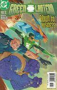 Green Lantern Vol 3 172