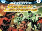 Green Lanterns Vol 1 35