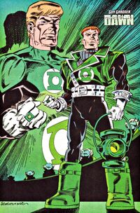 233c63527c56 Guy Gardner (New Earth)