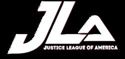 JLA (2015) logo