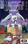 Justice League America 40