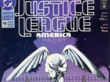 Justice League America Vol 1 40