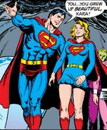 Kara Zor-El Earth-423 001