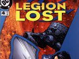 Legion Lost Vol 1 4