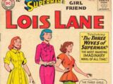 Superman's Girl Friend, Lois Lane Vol 1 51