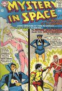 Mystery in Space v.1 98