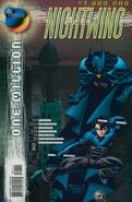 Nightwing Vol 2 1000000