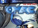 OMAC Vol 4 7