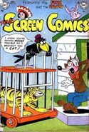 Real Screen Comics Vol 1 57