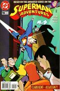 Superman Adventures Vol 1 19