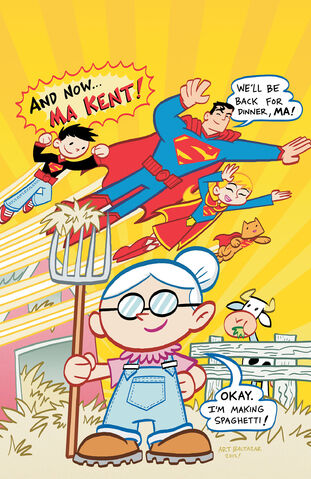 File:Superman Family Adventures Vol 1 11 Textless.jpg