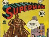 Superman Vol 1 16