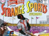 The Brave and the Bold Vol 1 45
