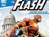 The Flash: Fastest Man Alive Vol 1 6 (Digital)