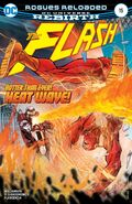 The Flash Vol 5 15