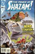 The Power of Shazam! Vol 1 41