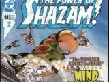 The Power of Shazam! Vol 1 41