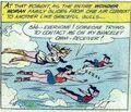 Wonder Woman Family 001