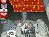 Wonder Woman Vol 1 762