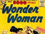 Wonder Woman Vol 1 84