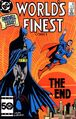 World's Finest Comics 323