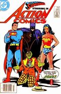 Action Comics Vol 1 565