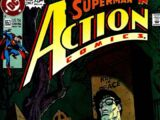Action Comics Vol 1 653