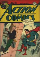 Action Comics Vol 1 98