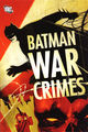 Batman - War Crimes