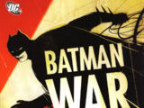 Batman: War Crimes (Collected)