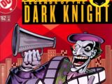 Batman: Legends of the Dark Knight Vol 1 162