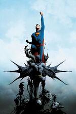 Batman Superman Vol 1 1 Textless