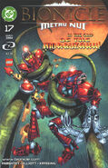 Bionicle Vol 1 17