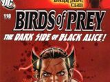 Birds of Prey Vol 1 118