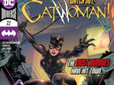 Catwoman Vol 5 22